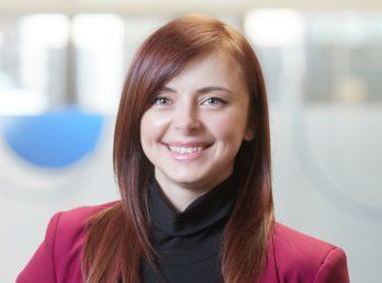 Olga Garin